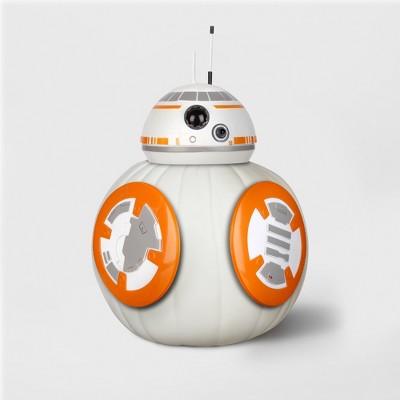 Star Wars BB-8 Halloween Pumpkin Decorating Kit