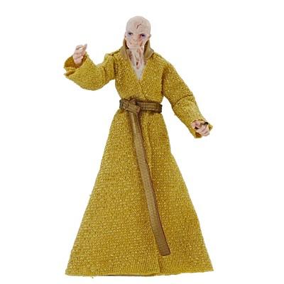"""Star Wars The Vintage Collection Supreme Leader Snoke 3.75"""" Figure"""
