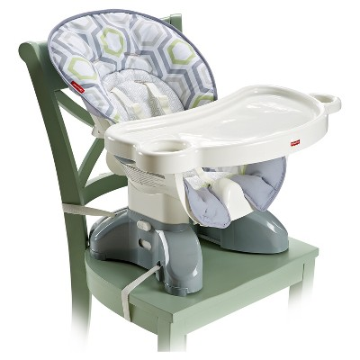 target space saver high chair folding dolly fisher price spacesaver shop all 10 more