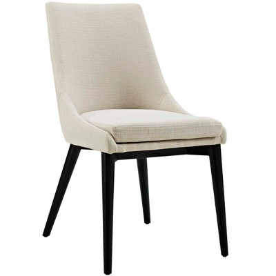 Viscount Fabric Dining Chair - Modway
