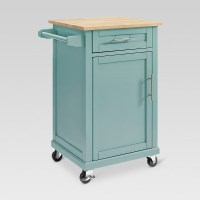 Carey Small Kitchen Cart - Threshold : Target