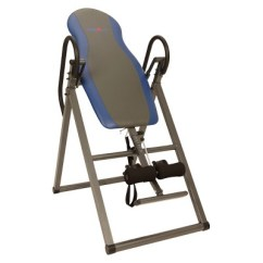 Marcy Inversion Chair Table Bar And Chairs Singapore Ironman Essex 990 Gray Blue Target