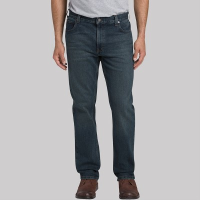 Dickies Men's Regular Straight Fit Jeans