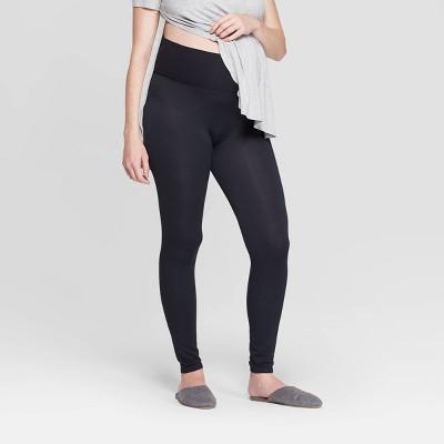 Women's Beautifully Soft Leggings Postpartum Pajama Pants - Stars Above™