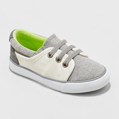 Toddler Boys' Lindon Sneakers - Cat & Jack™ Gray