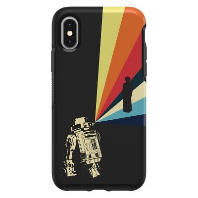 OtterBox Apple iPhone X/XS Star Wars Symmetry Case