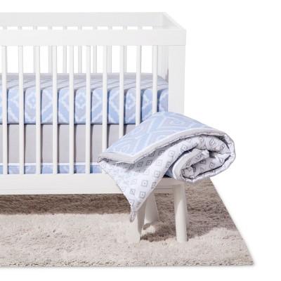 NoJo® Crib Bedding Set 8pc - Dreamer