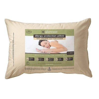cotton pillow covers target