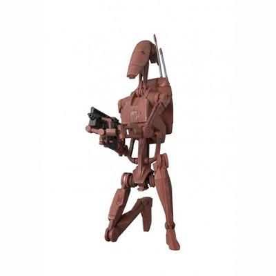 S.H. Figuarts Star Wars - Battle Droid - Geonosis Color action figures