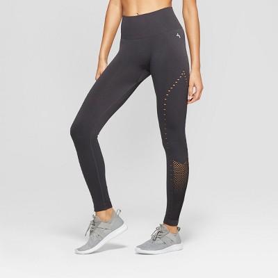 Women's Seamless Mid-Rise Leggings - JoyLab™