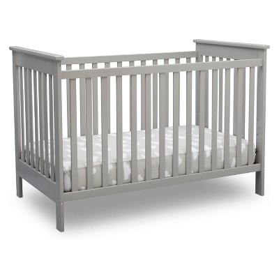 Delta Children Adley 3-in-1 Convertible Crib