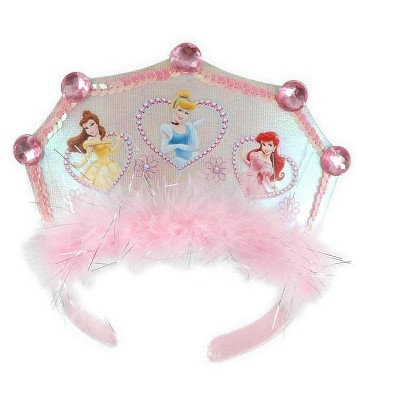 elope disney princess crown
