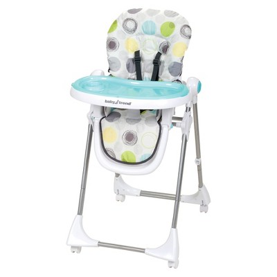 baby trend high chair recline jazzy mobility parts aspen lx target