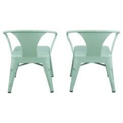 Metal Chairs And Table Ethan Allen Dining Kids Chair Set Of 2 Reservation Seating Target