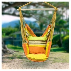 Rope Chair Swing Personalized Beach Chairs For Adults Sorbus Hanging Hammock Seat Any Indoor Or Outdoor Spaces Target