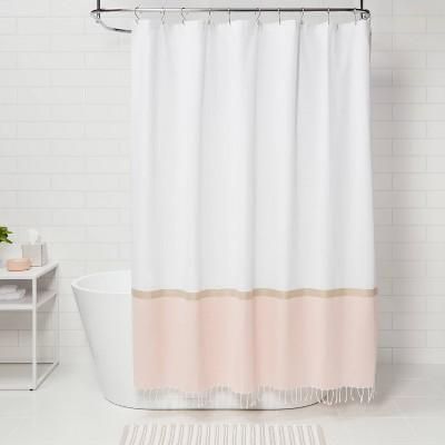 shower curtain sets target