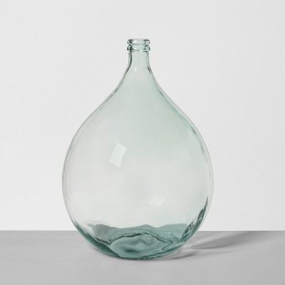 Recycled Glass Vase - Hearth & Hand™ with Magnolia