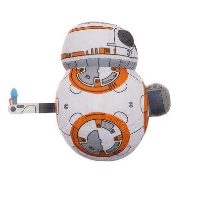 """Star Wars: The Last Jedi 7"""" Super-Deformed Plush: BB-8"""