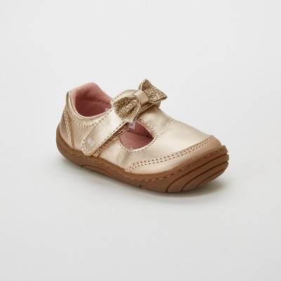 Baby Girls' Surprize by Stride Rite® Cecilia Mary Jane - Pink Rose