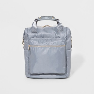 Square Backpack - A New Day™ Gray