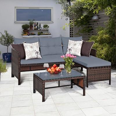 outdoor lawn furniture target