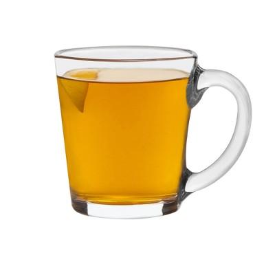 Libbey Glass Mugs 13.5oz - Set of 12