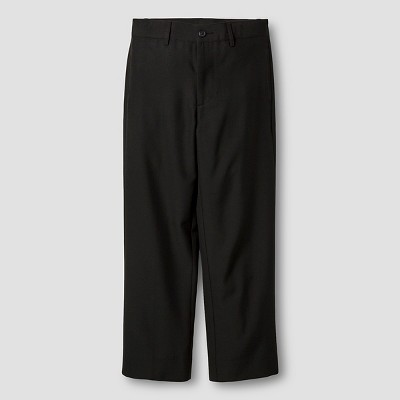 Boys' Suit Pants - Cat & Jack™ Black