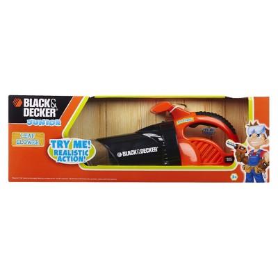 Black And Decker Junior Leaf Blower