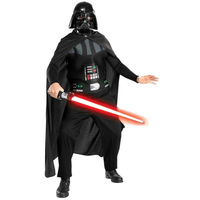 Star Wars Episode 3 Darth Vader Adult Costume Kit One Size