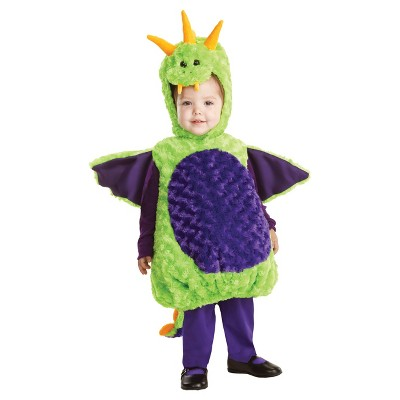 Toddler Dragon Costume 18-24 Months