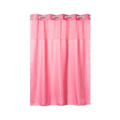 solid kids shower curtains target