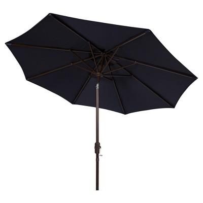 auto tilt patio umbrella target