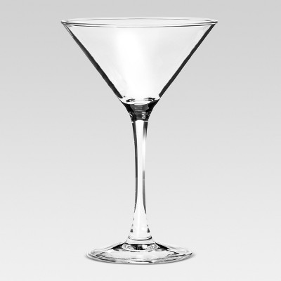 Modern Martini Glasses 7.5oz Set of 4 - Threshold™
