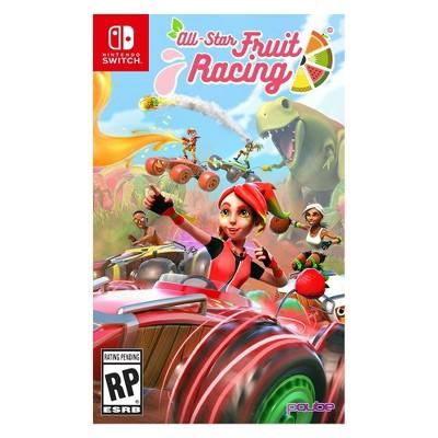 All-Star Fruit Racing - Nintendo Switch
