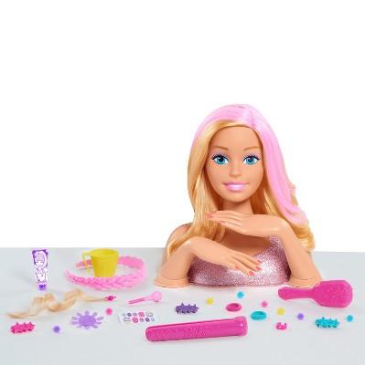 Fix Barbie Head