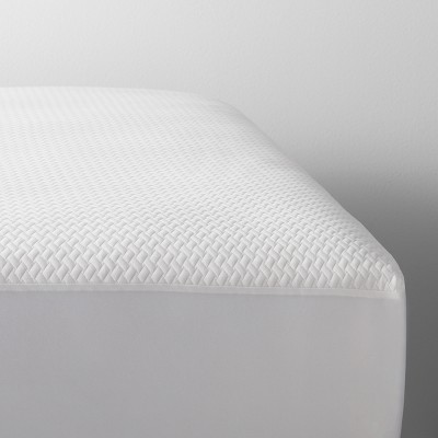 Cooling Mattress Protector Covers  Made By Design  Target