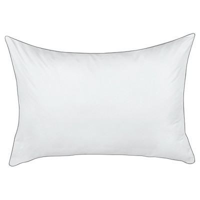 Fresh & Cool Allergy Protection Pillow (Standard/Queen) White - AllerEase®