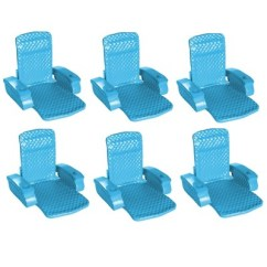 Pool Chair Floats Target Folding Adirondack Chairs Trc Recreation Super Soft Swimming