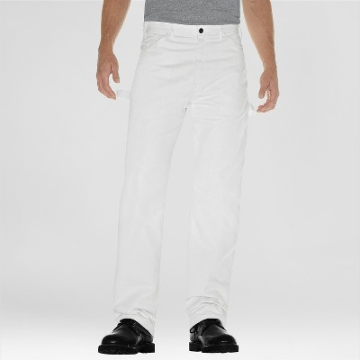 Dickies Men's Relaxed Straight Fit Trousers
