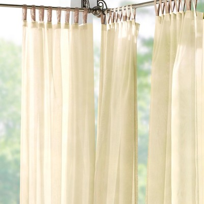 outdoor curtains for patio target