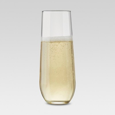 Stemless Champagne Glass 8.5oz - Threshold™