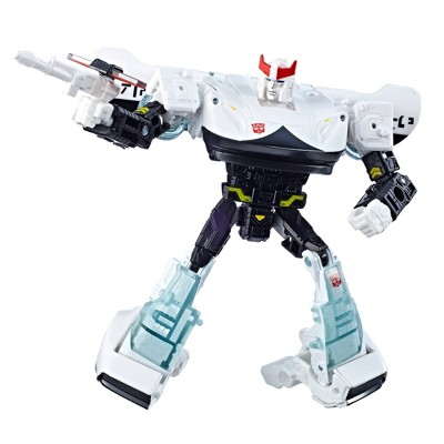 Transformers Toys Generations War for Cybertron Deluxe WFC-S23 Prowl Action Figure