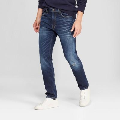 Men's Slim Fit Jeans - Goodfellow & Co™ Medium Wash