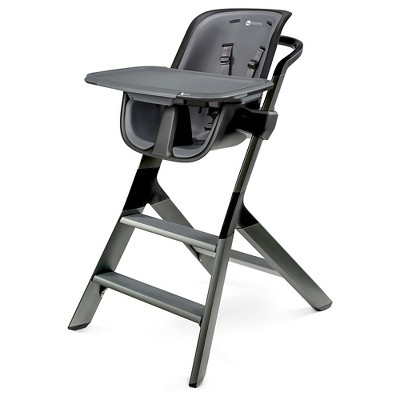 4moms high chair review composite adirondack chairs black gray target