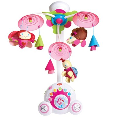 Tiny Love™ Tiny Princess Soothe n' Groove Mobile
