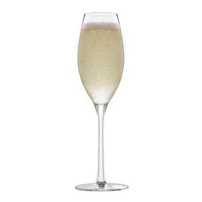 Libbey Signature Westbury Champagne Glasses 8.8oz - Set of 4