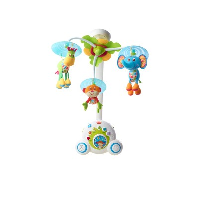 Tiny Love™ Animals Soothe n' Groove Mobile