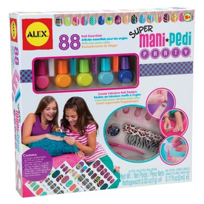 Alex® Toys Super Mani Pedi Party™