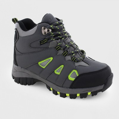 Boys' Deer Stags Drew Water Proof Hiker Boots