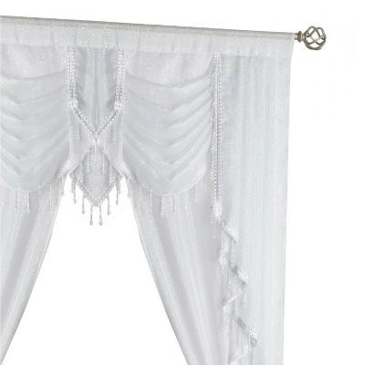 curtain tie backs target
